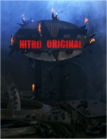 TNT Nitro Original Full Image
